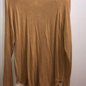 American Eagle Long Sleeve/Sweater